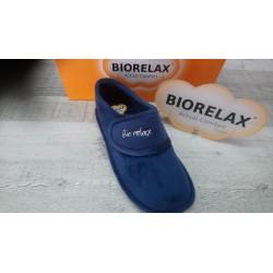 Biorelax velcro suapel marino
