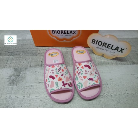 Biorelax fruling rosa
