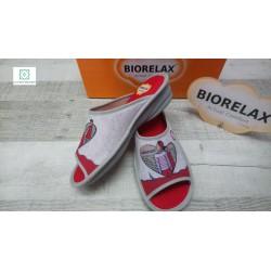 Biorelax cuña janeiro rojo