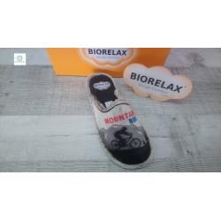 Biorelax iceberg negro