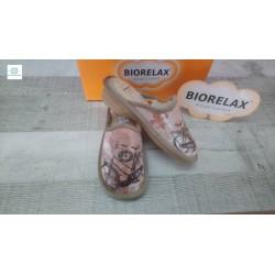 Biorelax cuña grenoble tierra