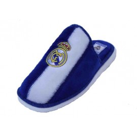Zapatilla casa Real Madrid