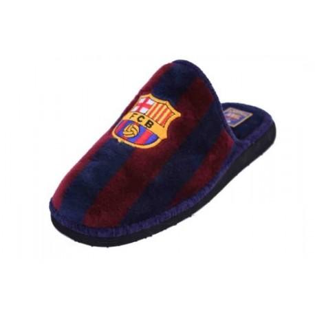 Zapatilla casa Futbol Club Barsa Barcelona Barsa Club tallas 30 al 47 24325f