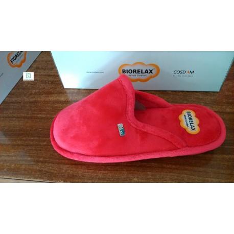 Biorelax suapel rojo 4570