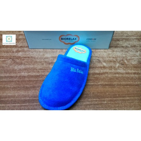 Biorelax rizo azulon