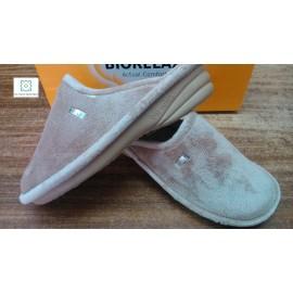 Shoe biorelax marine wedge, beig, salmon or Fuxia 1867 wedge