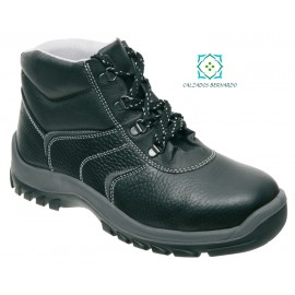 Bota panter seguridad zion super marsella