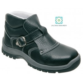 Bota seguridad panter zion superforja