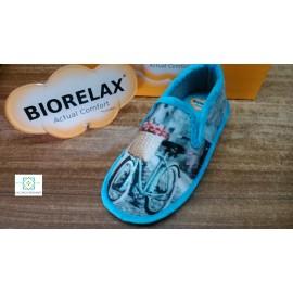Biorelax grenoble turquesa 35-41