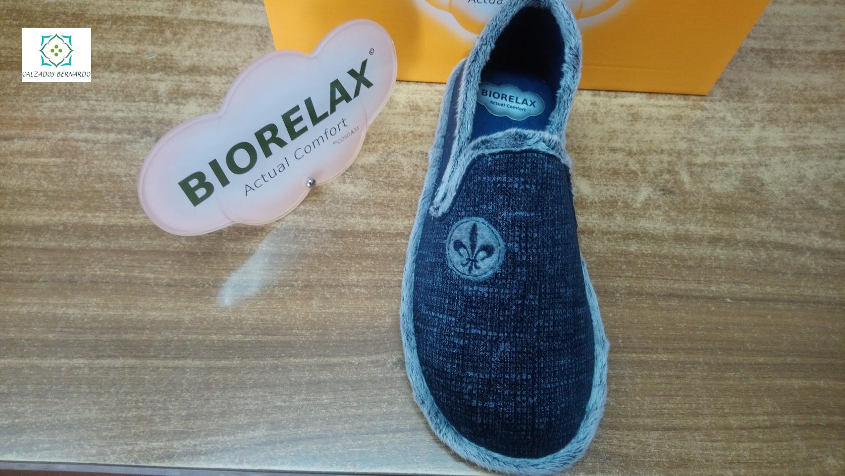 biorelax falcon marino