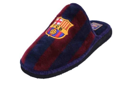 zapatilla futbol club barcelona